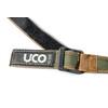 UCO A-120 Comfort-Fit Pandelampe grøn